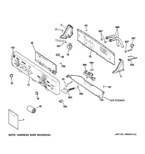 ge washing machine gtwn4250dws wiring diagrams wiring
