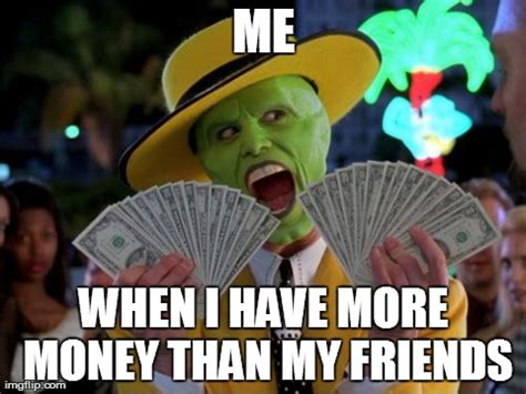 Funny Money Meme - 50 very funny money meme pictures and images