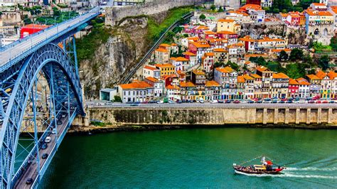 lissabon porto portugal fly drive rondreis lissabon naar porto via obidos