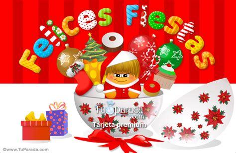 imagenes de navidad y vacaciones tarjeta de felices fiestas circular navidad tarjetas