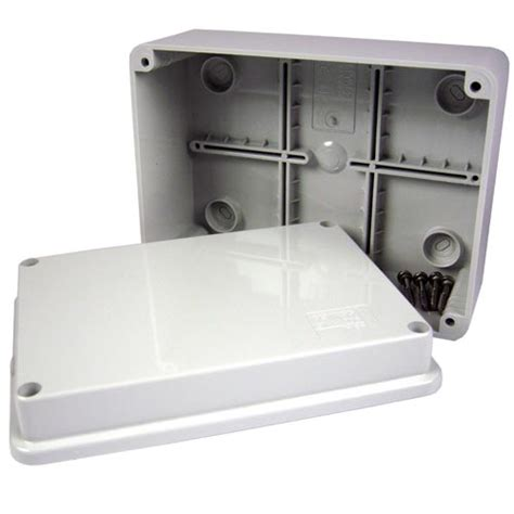 Juntion Box 110 X 80 X 70 Ag 0811 gewiss gw44206 ip56 junction box smooth walls 150 x 110 x 70