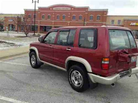 how to learn everything about cars 1992 isuzu space security system service manual how to replace 1997 isuzu trooper blend door actuator 1992 02 isuzu trooper