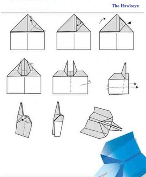 tutorial origami pesawat terbang simple articles origami teknik membuat pesawat terbang