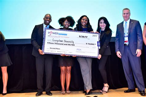 Summer 2018 Internship Mba Ignite Strategic Innovation by 2018 Conference Nbmbaa
