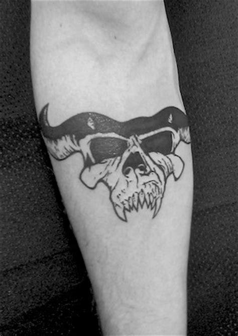 collin kasyan s tattoo portfolio danzig skull tattoo