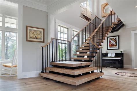 house delight style staircase dc metro