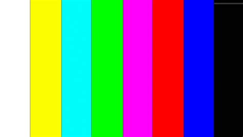 color test pattern smpte color bars transition alpha channel 1080p quot smpte