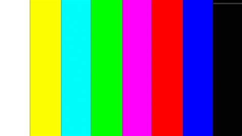 color test pattern smpte color bars transition alpha channel 1080p quot smpte