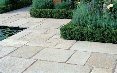 Limestone Patio Pavers Vintage Limestone Grey Garden Paving Stonemarket