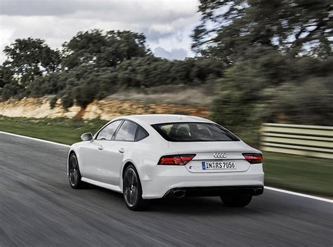 Audi 560 Ps by Audi Rs 7 Koloss Coup 233 Mit 560 Ps
