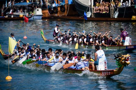 dragon boat festival 2017 baltimore hong kong sport culture tradition