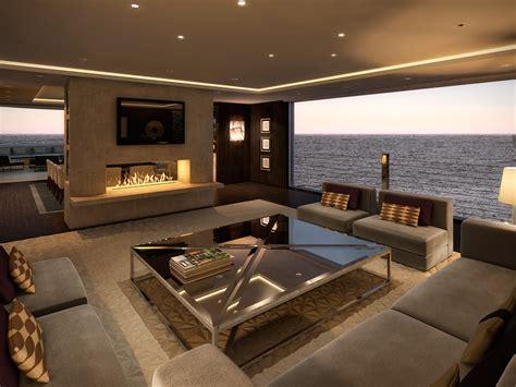 home yacht interiors design superyacht lounge lawson robb www lawsonrobb com