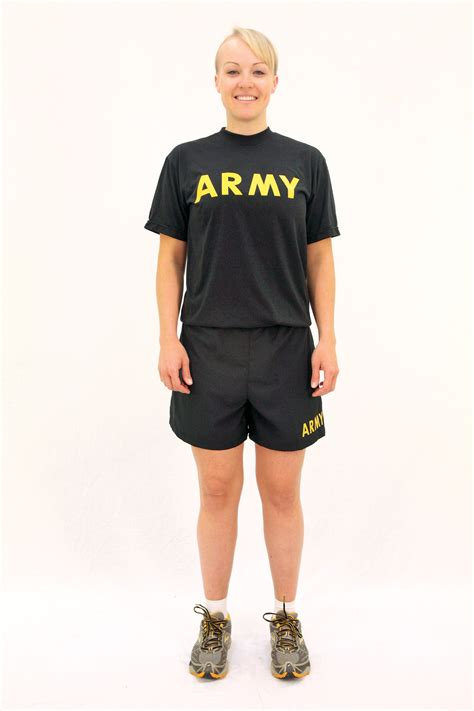 us army new pt uniform 2014 new pt uniforms result of feedback hawaii army weekly