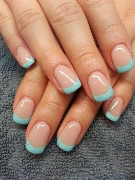 different colored different colored nails nail styling
