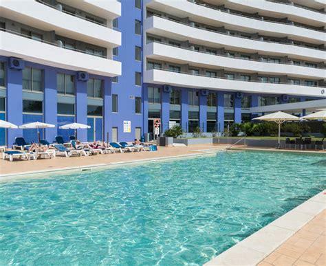 apartamento oceano atlantico portimao oceano atlantico apartamentos portimao algarve portugal