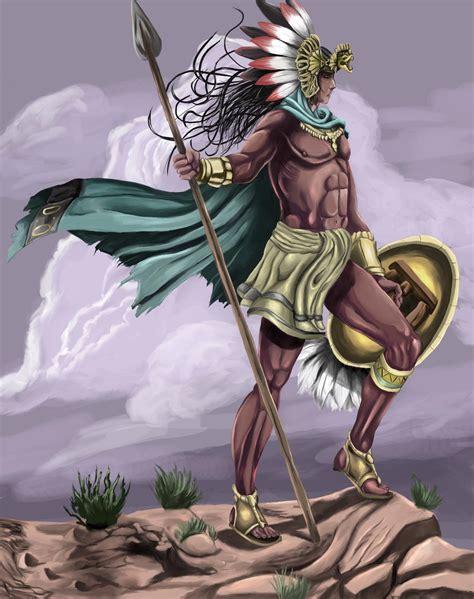imagenes de guerreros aztecas wallpapers azteca by drido on deviantart
