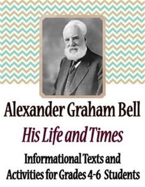 alexander graham bell short biography in hindi alexander graham bell free printable biography for kids