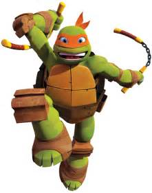 Chucks team ninja turtles family karai older sister leonardo raphael