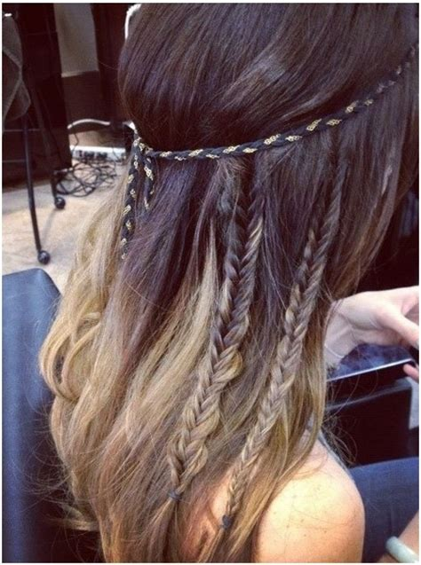 hippie hairstyles for long hair braided hairstyles for long hair 2016 hairstyles 2016