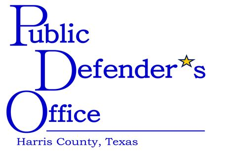 County Defender S Office by Harris County Defender S Office