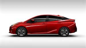 Toyota 2016 Prius All New 2016 Toyota Prius Unveiled With Better Fuel