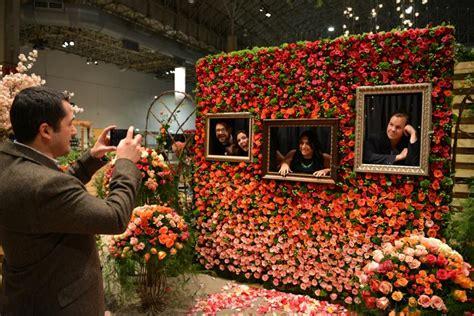 chicago flower garden show chicago flower garden show the magnificent mile