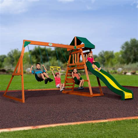 swing set eastern jungle classic a frame swing set hardware kit