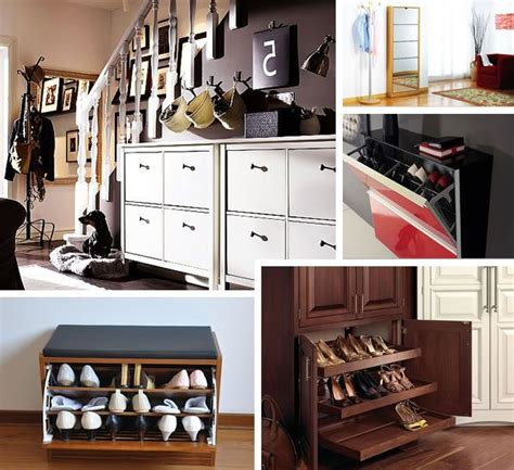 cool shoe storage 25 shoe storage cabinets ideas