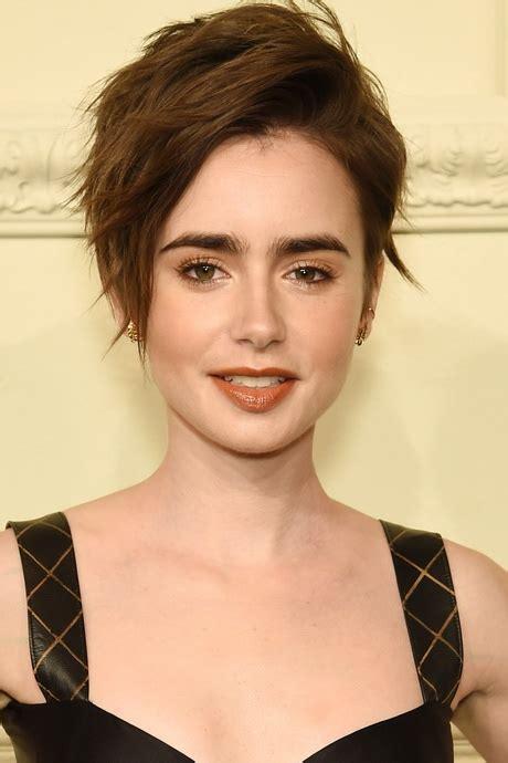 the chop haircut for women hair cut pixie