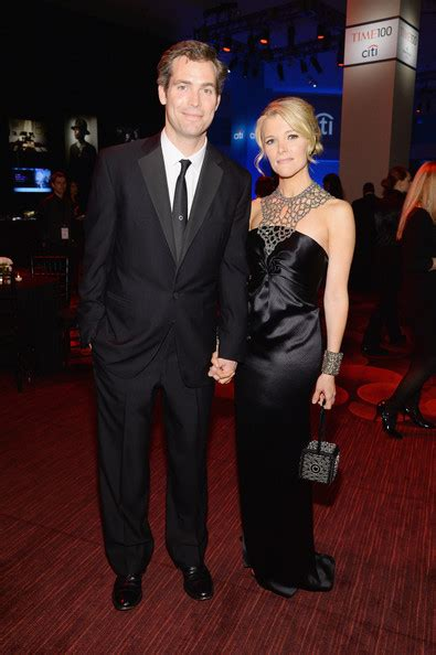 megyn kelly and douglas brunt the new york times douglas brunt pictures time 100 gala cocktails zimbio
