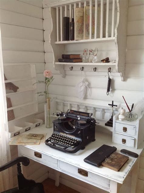 best 25 shabby chic office ideas on shabby