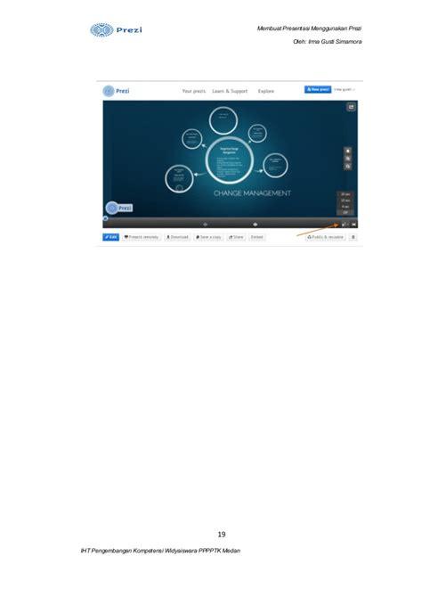membuat presentasi menggunakan video membuat presentasi menggunakan prezi