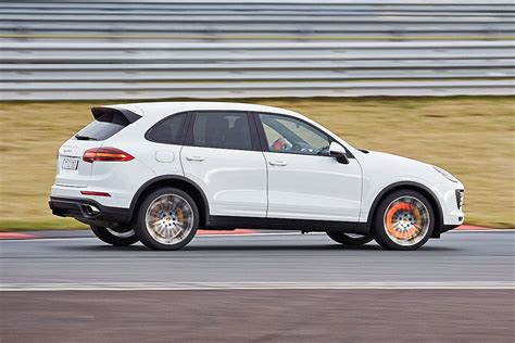 Porsche Cayenne Bilder by Porsche Macan Vs Porsche Cayenne Bilder Autobild De