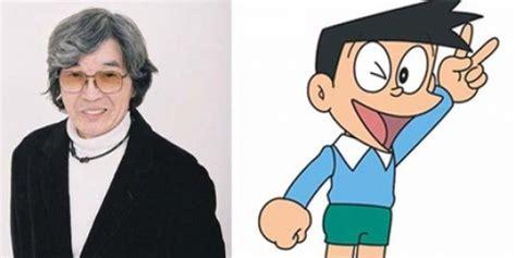 Film Doraemon Yang Sedih | sedih pengisi suara suneo dalam serial doraemon meninggal