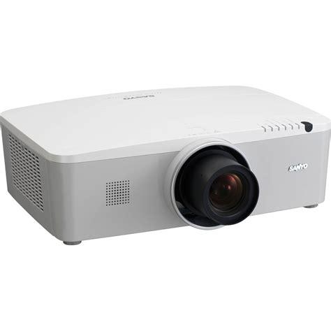 Proyektor Wxga sanyo plc wm4500l wxga multimedia projector plc wm4500l b h