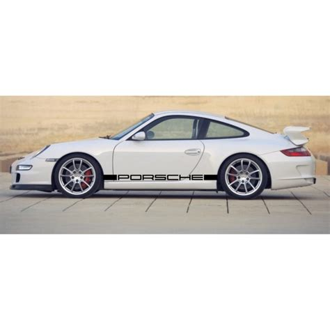 Porsche Decals Vinyl Stickers Carrera S S Pictures
