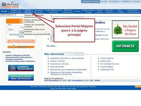 sii propiedades asociadas a un rut guia paso a paso para agregar un usuario autorizado del
