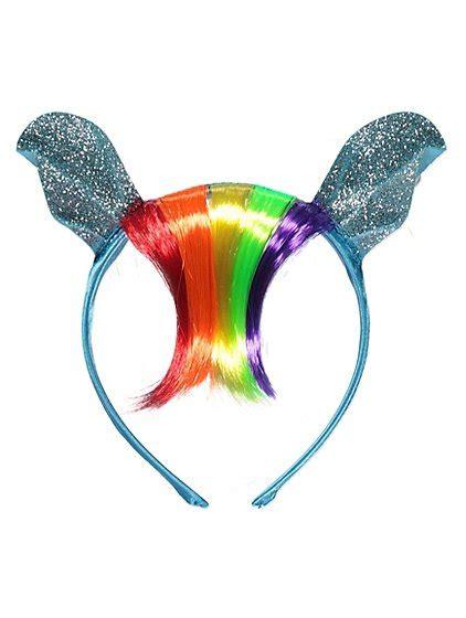 Dress Gw Pony Shanghai Kid Small my pony rainbow dash fancy dress costume george
