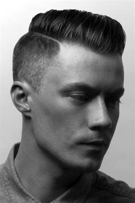 flat cut hairstyles pictures flat top haircut men s flat top haircuts for 2016 how