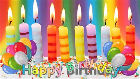 Happy Birthday Candle Lilin Musik Happy Birthday happy birthday song with candles