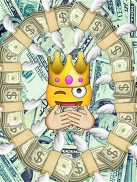 emoji wallpaper money emoji hearts pink violet blue green yellow orange red we