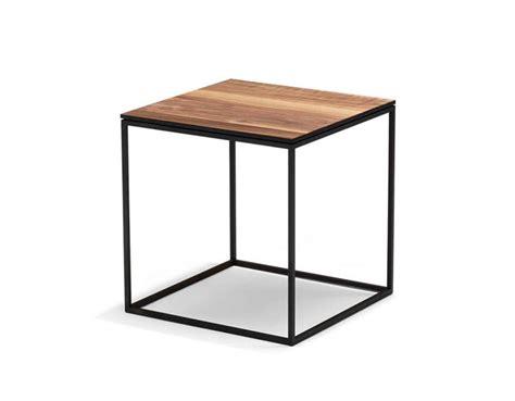 Square Desk by Slice Small Square Table