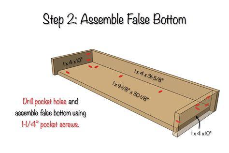 Floating Shelf Plans Free by Diy Secret Floating Shelf Free Plans Rogue Engineer
