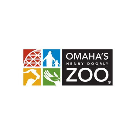 graphis logo design 9 omaha s henry doorly zoo graphis