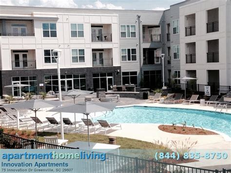 corporate  bedroom pickens apartments  rent      swimming pools find