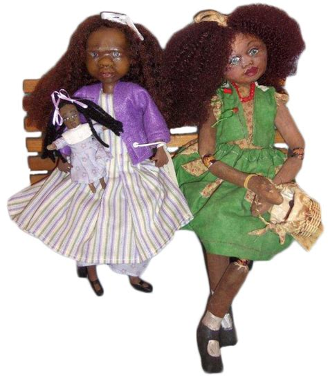 black doll pic black is beautiful why black dolls matter collectors weekly
