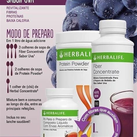 Herbalife Mix Fiber kit fibermix seca barriga herbalife r 259 90 em mercado