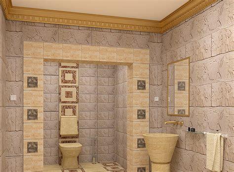 ванная в греческом стиле оформление дизайн интерьера