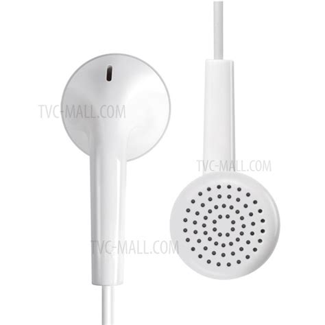 Headset Vivo Y35 vivo xe100 3 5mm clear voice in ear earphone with mic headset for vivo samsung