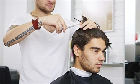haircut deals birmingham lewis moore pour homme barbers shop up to 40 off
